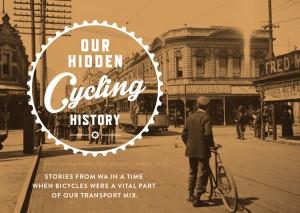history cycling
